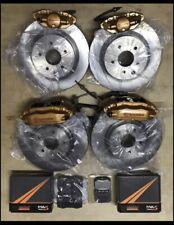 Nissan 350z Brembo Calipers