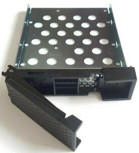 """QNAP 19Z00-000245-06-RS NAS 2.5"""" / 3.5"""" HDD Hard Drive Tray Caddy"""