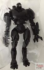 "CRIMSON TYPHOON GITD SDCC End Titles Pacific Rim NECA 2014 7"" Inch LOOSE Figure"