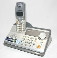 Panasonic KX-TG1223 Digital Cordless phone Base dialing with intercom