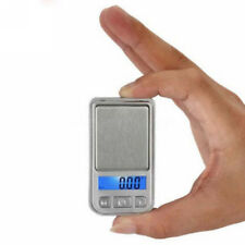 Ultra Mini Digital Pocket Precision Scale 200gram.