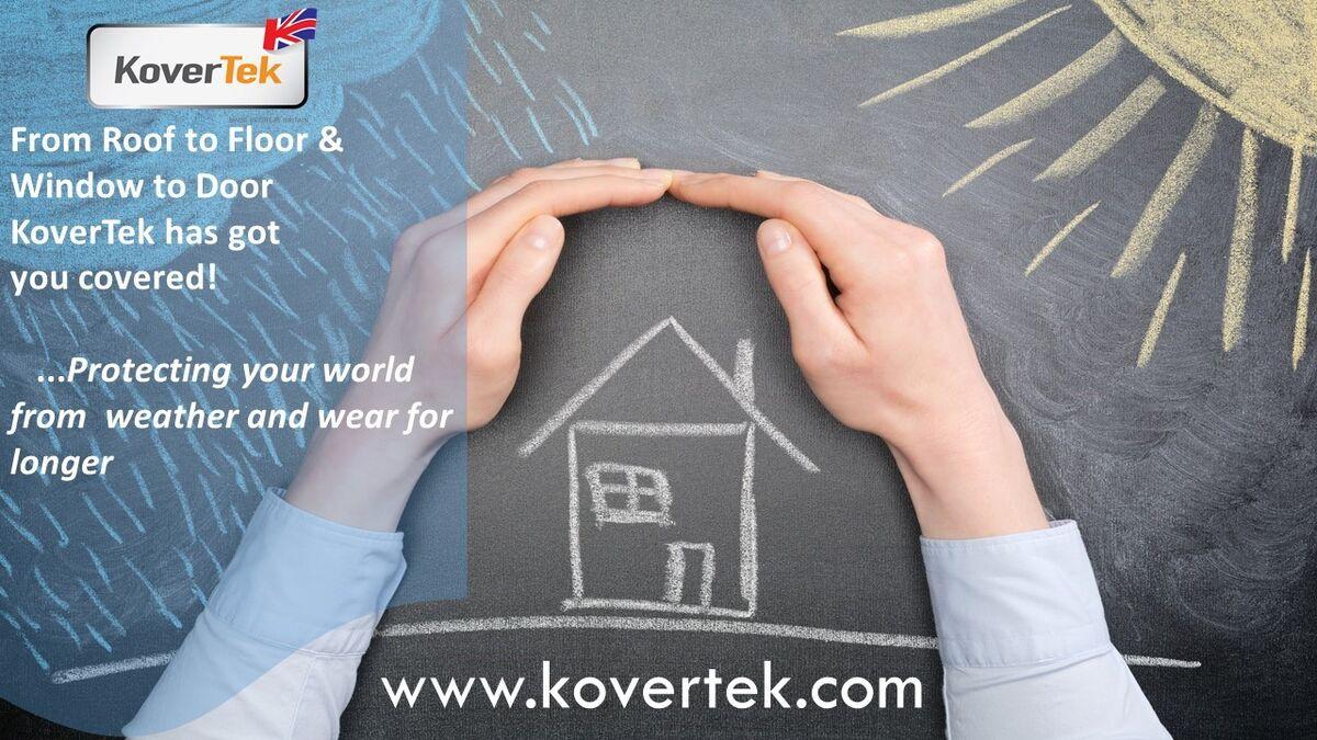 KoverTek Ltd