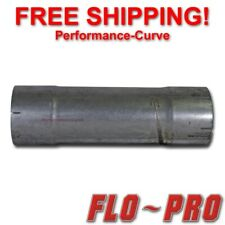 "Flo Pro Twister F5 Exhaust Muffler - Race / Diesel / Resonator 5"" In - 18"" Long"