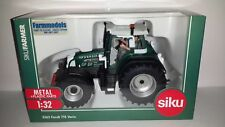 3263 Limited Edition Siku Fendt 716 tractor MP KM Golding BOXED 1:32