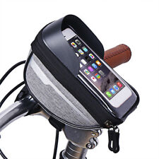Waterproof Bicycle Bike Mount Phone Holder Case Bag Pouch Cover for Mobiles