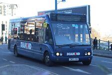 20008 CW03XDM Diamond Bus 6x4 Quality Bus Photo