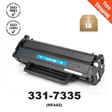 1PK 1160 Toner 331-7335 HF442 For Dell Printer B1163W B1160 B1160W B1165nfw