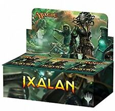 MTG Ixalan Booster Box - English  x1 New / Sealed