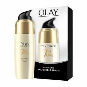 Olay Total Effects 7-In-1 Anti-Aging Serum  - 50ml