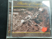 THEATRE  OF  TRAGEDY   -    SAME   ,   CD  1995 ,  GOTHIC  METAL , DOOM