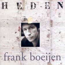 Frank Boeijen  - Heden    New cd