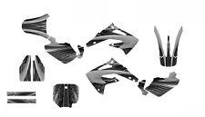CR85 graphics for Honda 2003-2013 custom dirt bike sticker kit  #3333 Metal