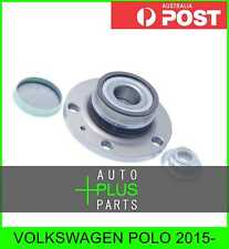 Fits VOLKSWAGEN POLO 2015- - REAR WHEEL HUB