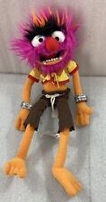"Disney Muppet ANIMAL 17"" plush Monster"