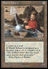 *MRM* FR sphere bouclier - Shield Sphere MTG Alliances