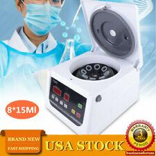 815ml Medical Beauty Prp Lab Blood Centrifuge Machine Low Speed Centrifuge Usa