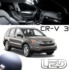 Honda CRV3 CR-V3 Satz 8 LED-Lampen weiß Beleuchtung Deckenleuchte Kofferraum