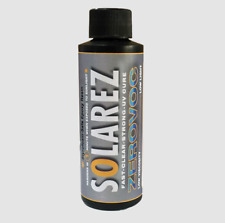 Solarez Zerovoc Epoxy Resin 4oz