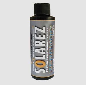 Solarez Zerovoc Epoxy Resin 4oz