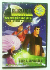 Roswell Conspiracies: Aliens, Myths, & Legends The Conduit (RARE) Sci-Fi Action