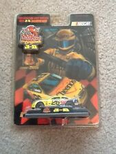 1999 3-d racing champions 1999 1:64 die cast car johnny benson cheerios Nascar