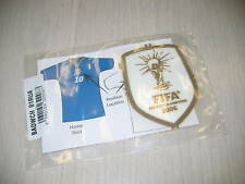 PATCH BADGE TOPPA ITALIA ITALY CAMPIONE MONDO CHAMPION
