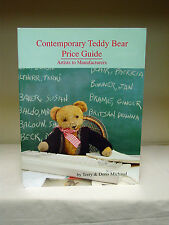 Contemporary Teddy Bear Price Guide by Terry and Doris Michaud