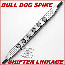 SPIKE HARLEY SHIFTER LINKAGE (CHROME)