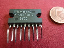 IC BAUSTEIN TDA3651AQ      org.PHILIPS           22995-64