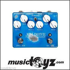 Weehbo Effekte JCM Drive Overdrive Guitar Pedal - NEW - FREE Gift & Ship