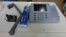 Unused Denver Instrument 220 Ph Conductivity Meter Probe Arm Amp Power Supply