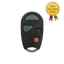 New OEM 4-Button 2000-2001 INFINITI I30/G20 Keyless Entry Remote KBRASTU10
