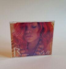 RIHANNA cd S&M DEF JAM S & M 2011