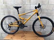 CANNONDALE JEKYLL 1000SL MEDIUM SHIMANO XTR/XT/CODA /LX /FOX / LEFT VERY NICE CN