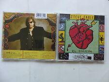 CD Album STEVE EARLE El Corazon 936246789 2 2