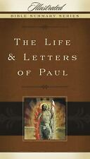 """The Life and Letters of Paul """"illustrated"""" Bible Summary Series 2008 paperback"""