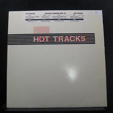 "Various - Street Tracks Volume 6 12"" VG+ HT-ST-6 Hot Tracks 1991 Vinyl Record"