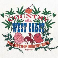 Country & West Coast: The Birth Of Country Rock (CDWIKD 260)