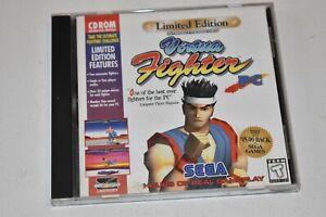 Virtua Fighter PC Limited Edition (PC, 1996)
