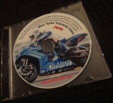 'How I ride' Mike 'Spike' Edwards motorcycle circuit guide track tips DVD Jerez
