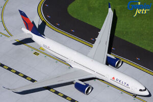 GEMINI JETS DELTA AIR LINES  A330-900NEO 1:200 DIE-CAST MODEL G2DAL968 IN STOCK