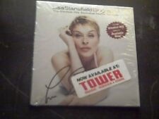 Lisa Stansfield - Biography (Greatest Hits - Remix Sampler) (CD, Promo)  ex cond