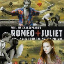 Original Soundtrack / Romeo And Juliet *NEW* CD