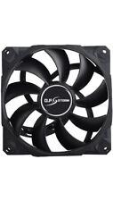 Enermax D.F. Storm Lüfter 120mm Bitcoin Miner - extrem leise (23 - 38 dB)