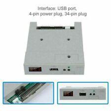 """3.5"""" USB SSD unidad de disquete emulador Simulador Para YAMAHA GOTEK órgano electrónico T"""