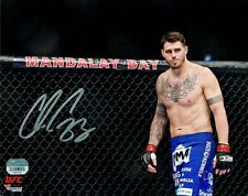 Chris Camozzi UFC MMA Signed 8x10 Matte Photo Fanatics Authenticated