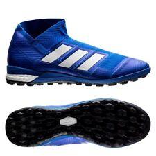 Adidas Nemeziz 18+ TF Soccer Shoes Cleats Mens US 10.5 BNIB Blue