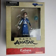 Avatar the Last Airbender Katara Series 1 Diamond Select FREE Shipping