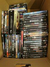 DVD/ BlueRay Sammlung 113 DVDs/BlueRays Horror, Action, Serien, Doku, SiFi, ...