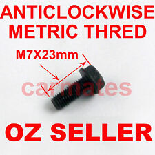 COUNTERCLOCKWISE SCREW For Table Saw Router Bosch Hitachi makita Drill Shaft